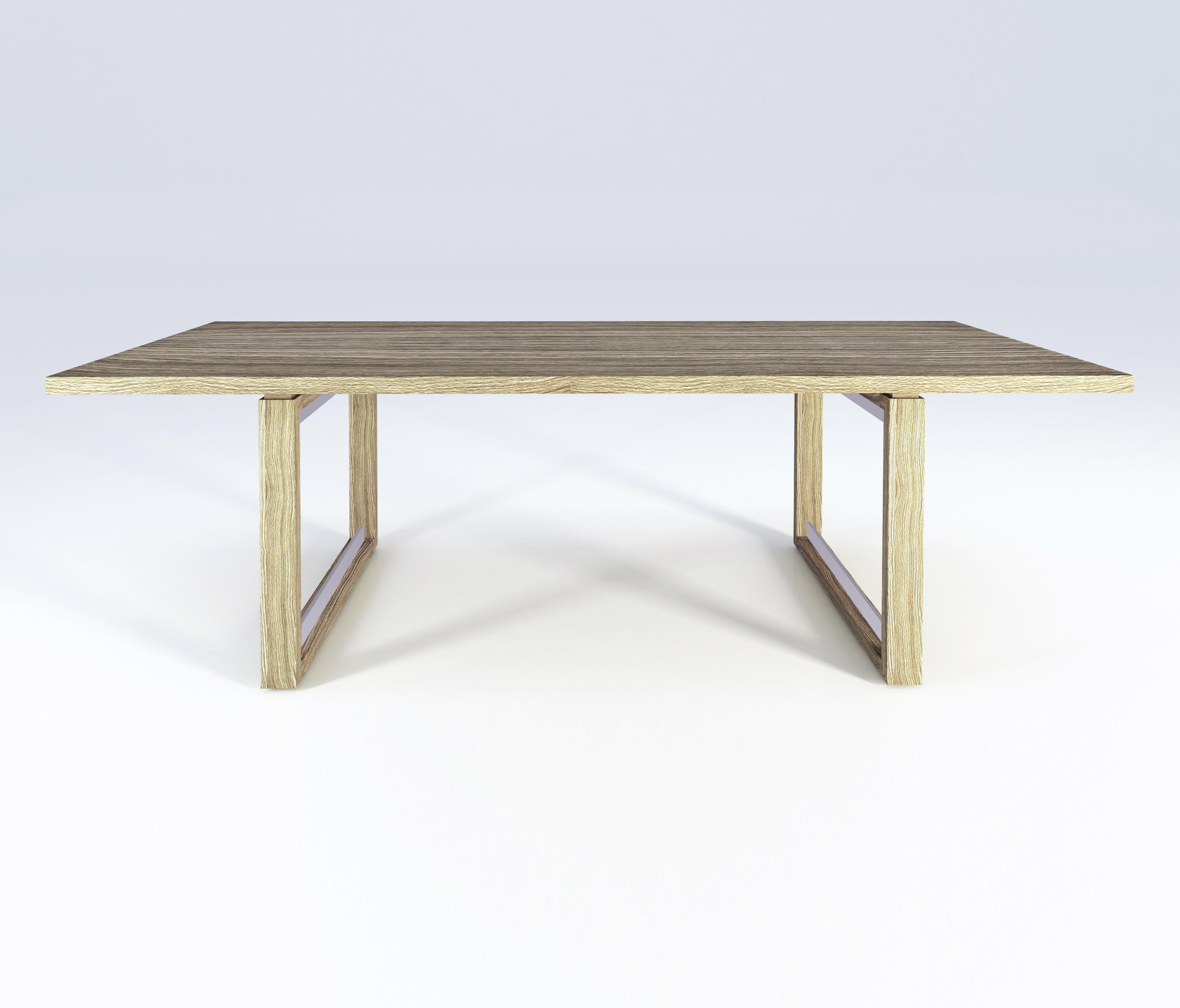... Bridge Table By Studio Brovhn | Dining Tables