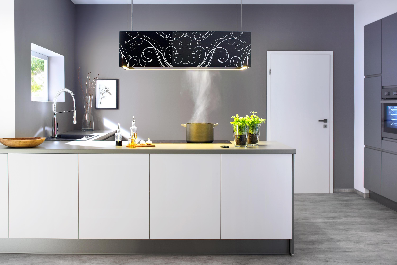 deckenlifthaube skyline edge k chenabzugshauben von. Black Bedroom Furniture Sets. Home Design Ideas