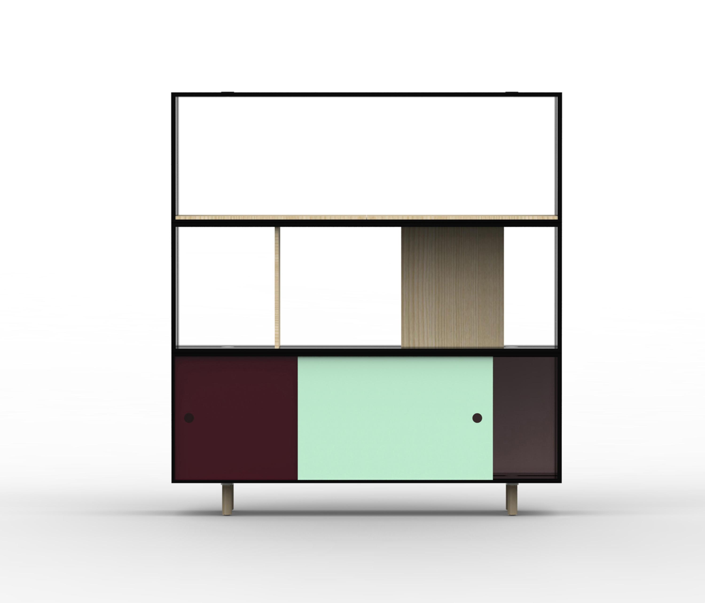 Office Shelves Elegant Home Design