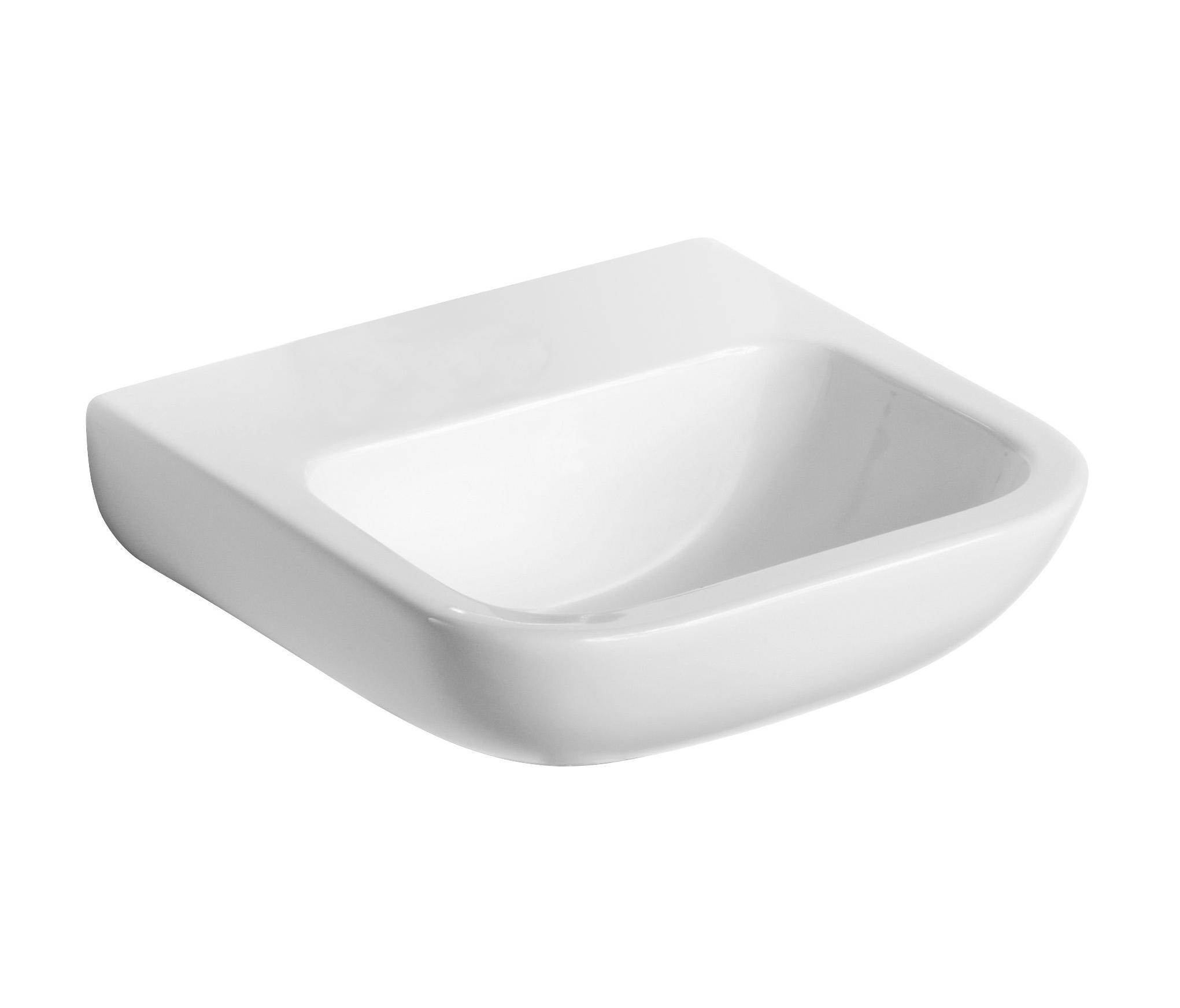 contour 21 handwaschbecken 400mm ohne hahnloch ohne berlauf waschtische von ideal standard. Black Bedroom Furniture Sets. Home Design Ideas
