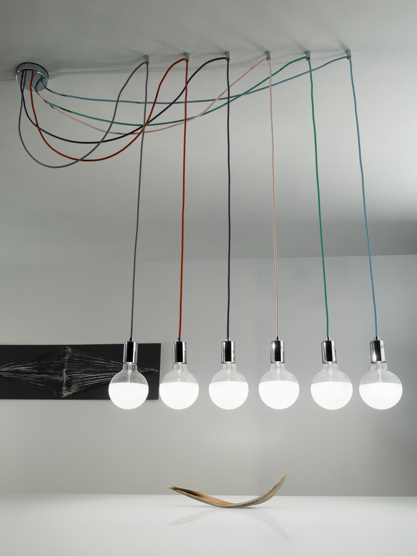 Idea suspension suspended lights from vesoi architonic for Illuminazione travi a vista