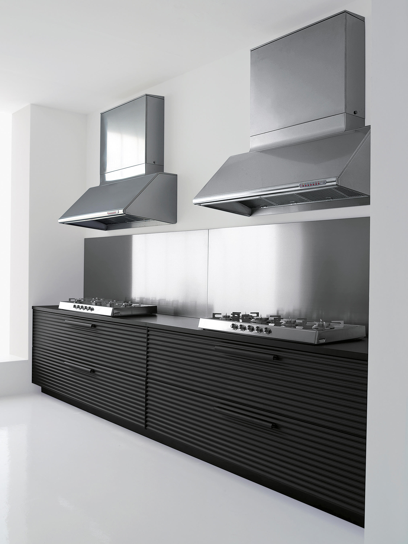 Cinqueterre cucine a parete schiffini architonic - Cucine a parete ...
