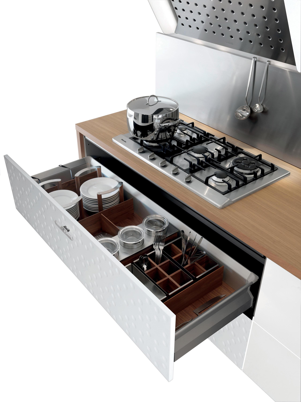 Mesa Cocinas Integrales De Schiffini Architonic