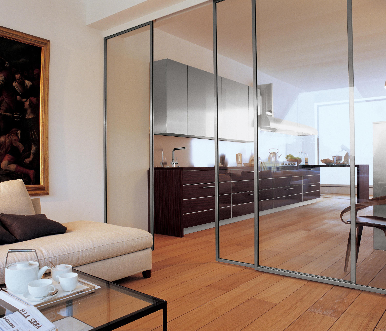 Soviore cucine a parete schiffini architonic - Cucine a parete ...