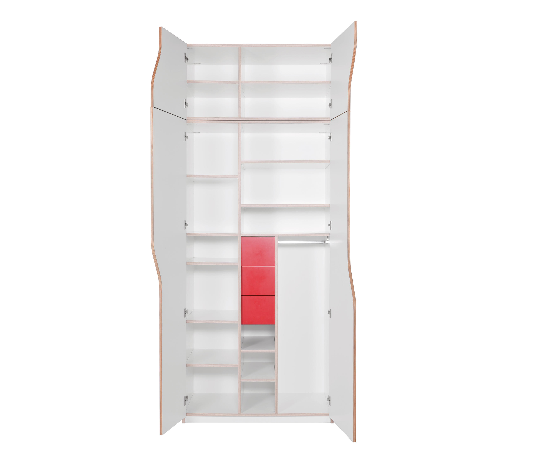 plane cabinets from m ller m belwerkst tten architonic. Black Bedroom Furniture Sets. Home Design Ideas
