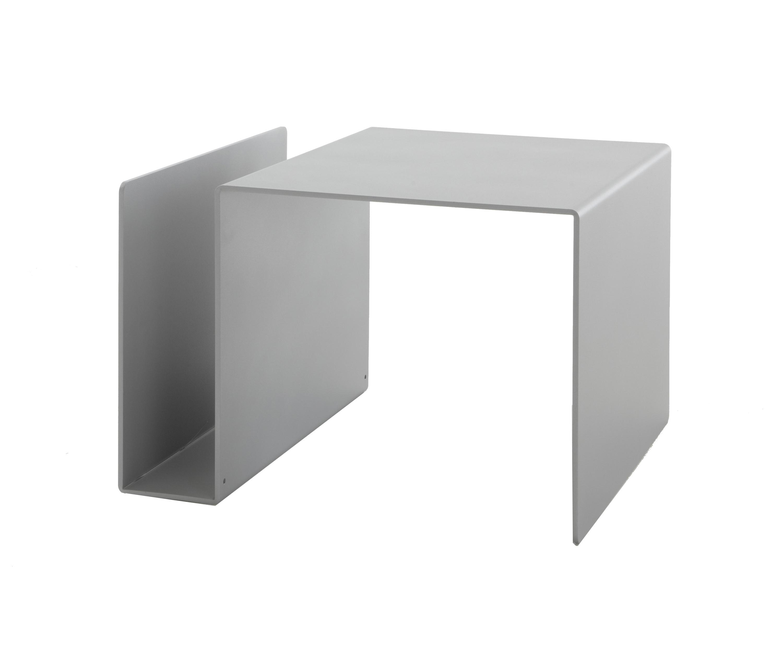 HUK - Beistelltische von Müller Möbelwerkstätten | Architonic