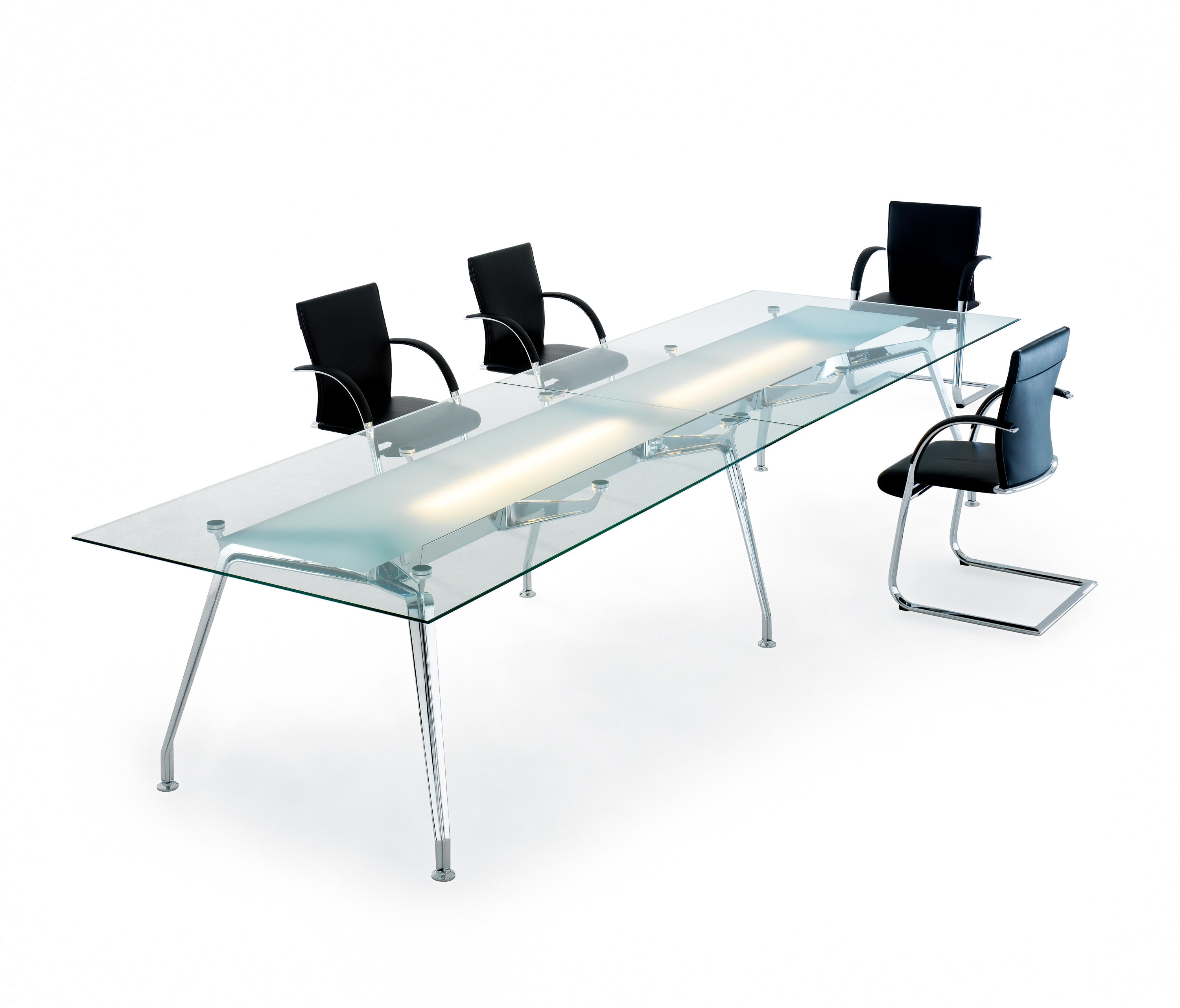AHREND 1200 - Conference tables from Ahrend | Architonic