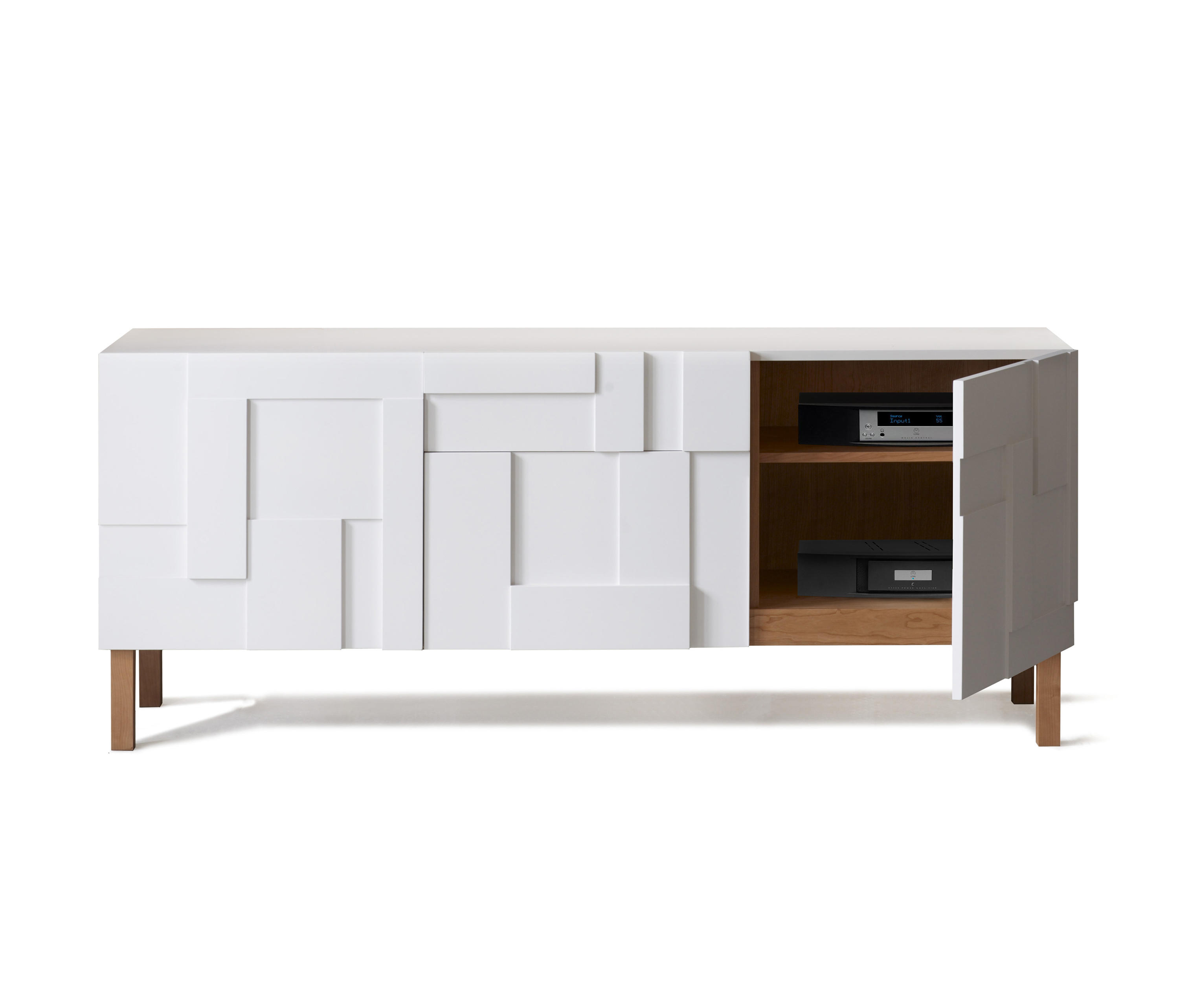 Kommoden Sideboards : Alba sideboard sideboards kommoden von pinch architonic