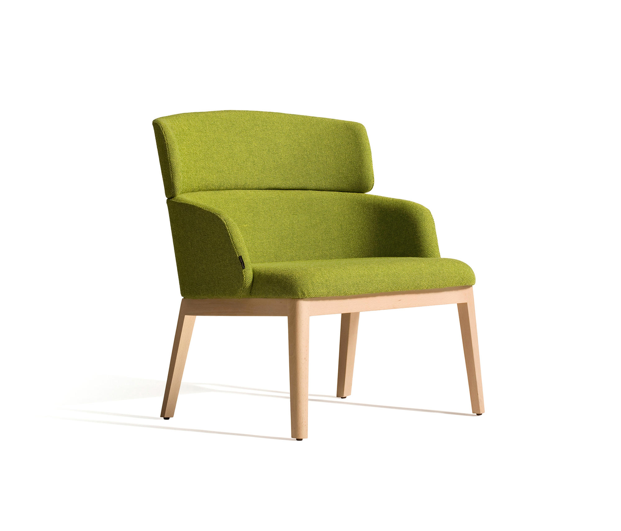 Concord 525 Um Armchairs From Capdell Architonic