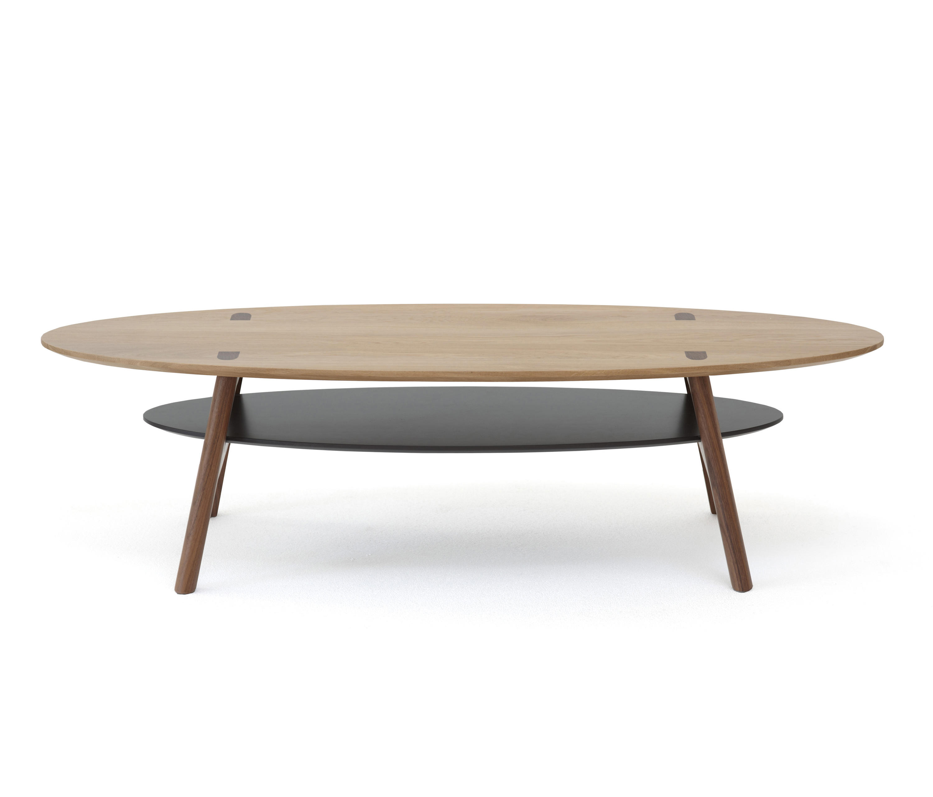 MILTON COFFEE TABLE Lounge tables from black tie