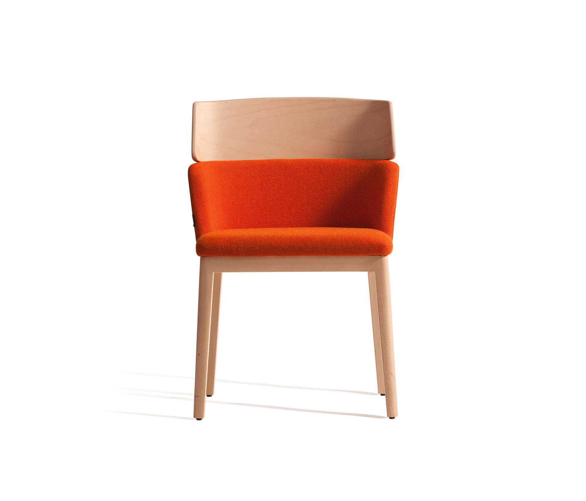 Concord 522 Wm Chairs From Capdell Architonic