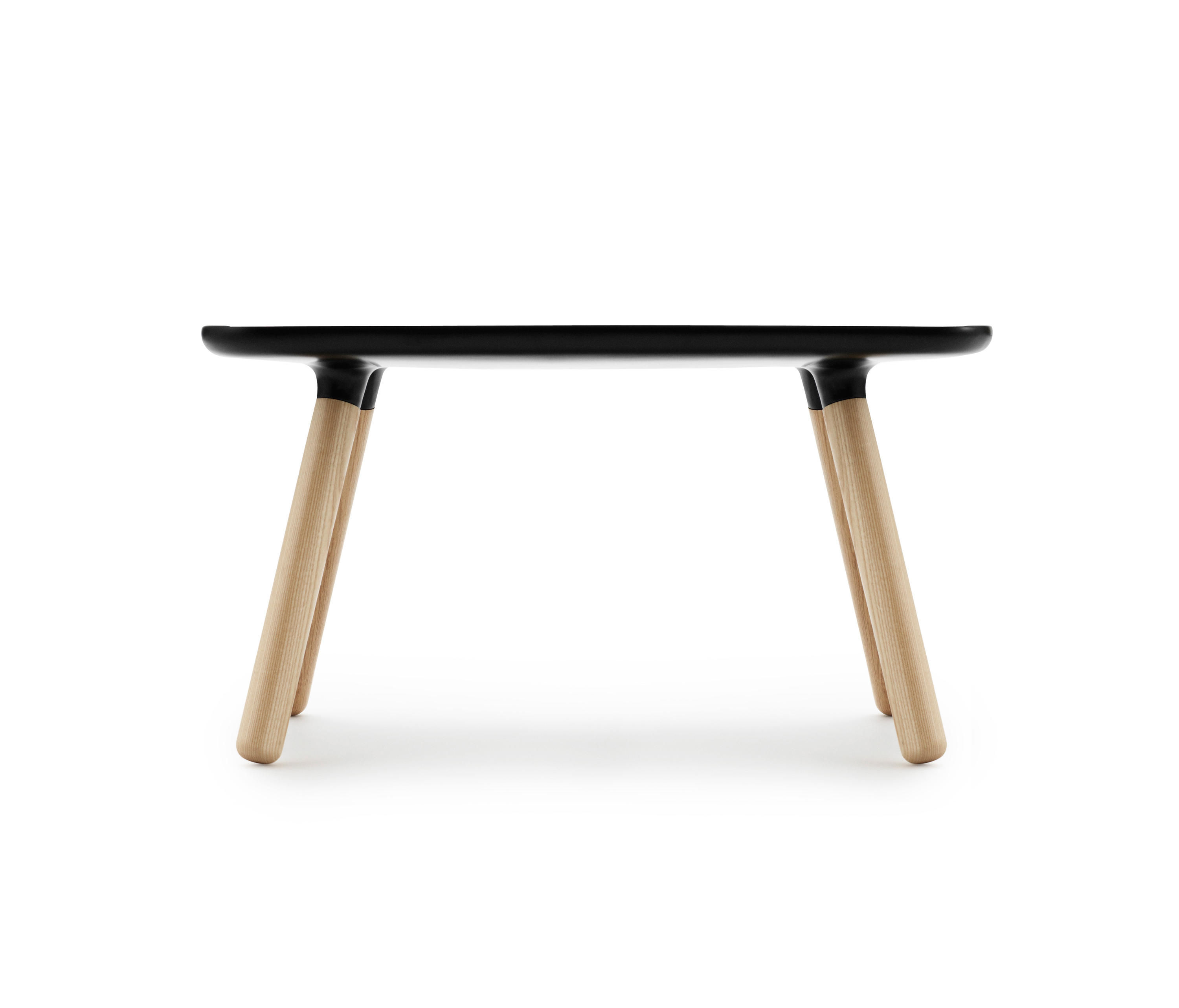 tablo large lounge tables from normann copenhagen architonic. Black Bedroom Furniture Sets. Home Design Ideas