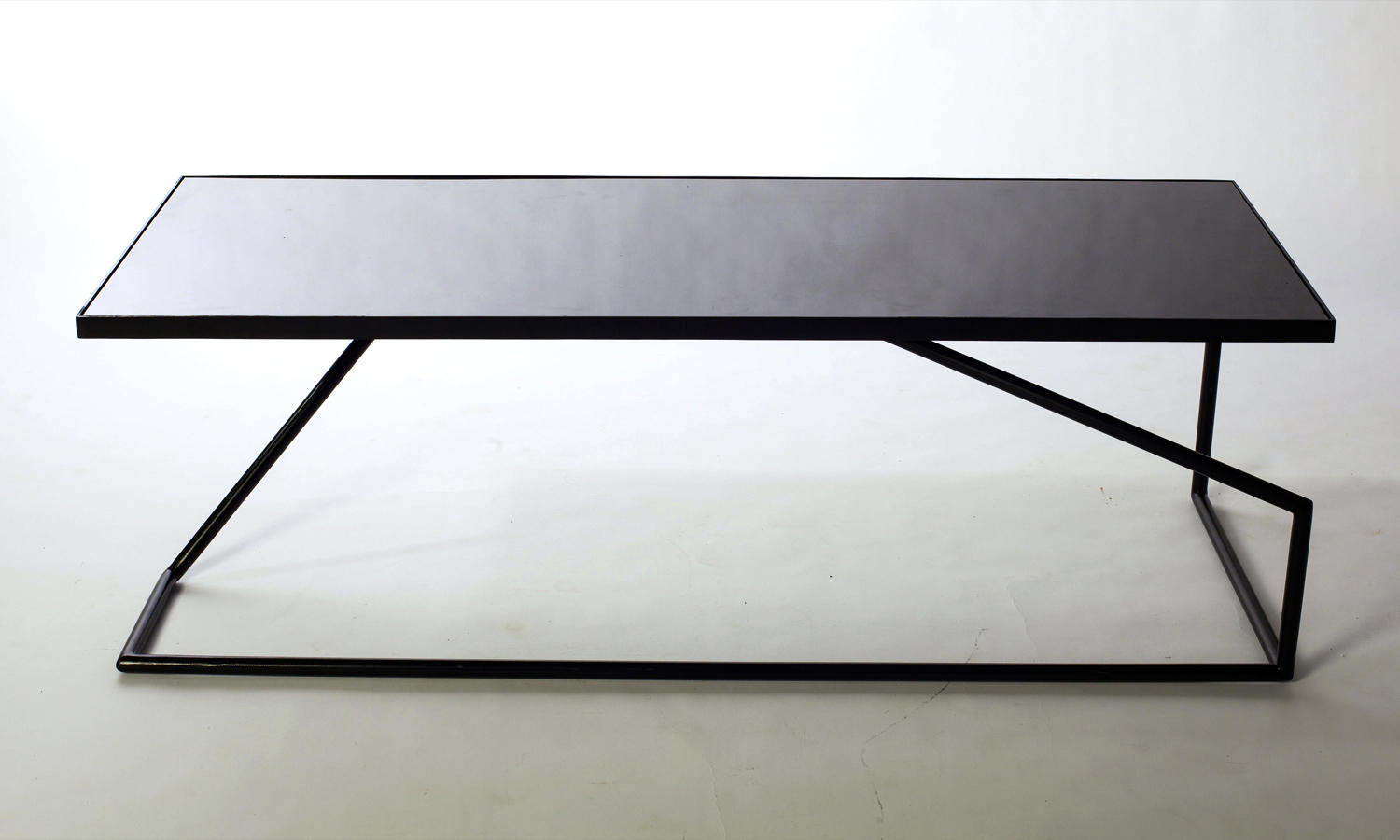 Asana Warrior Pose Coffee Table By Bombay Atelier Lounge Tables