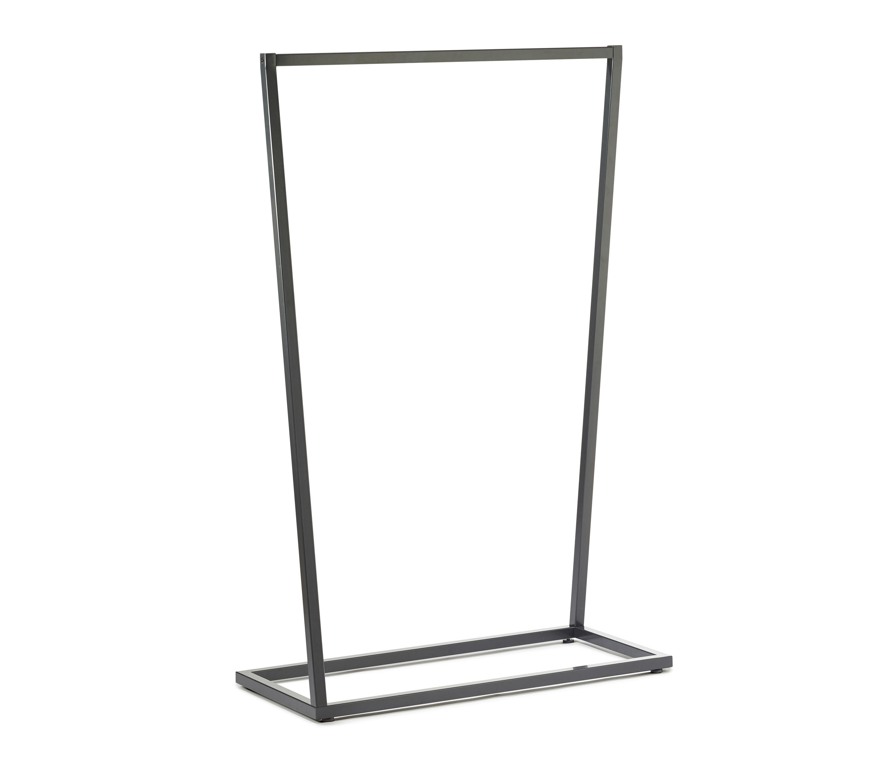 canton rack clothes rail standing orchid free freestanding coat