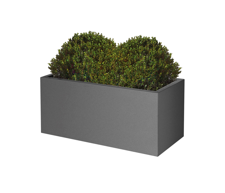 quader - pflanzgefäße von gartensilber | architonic