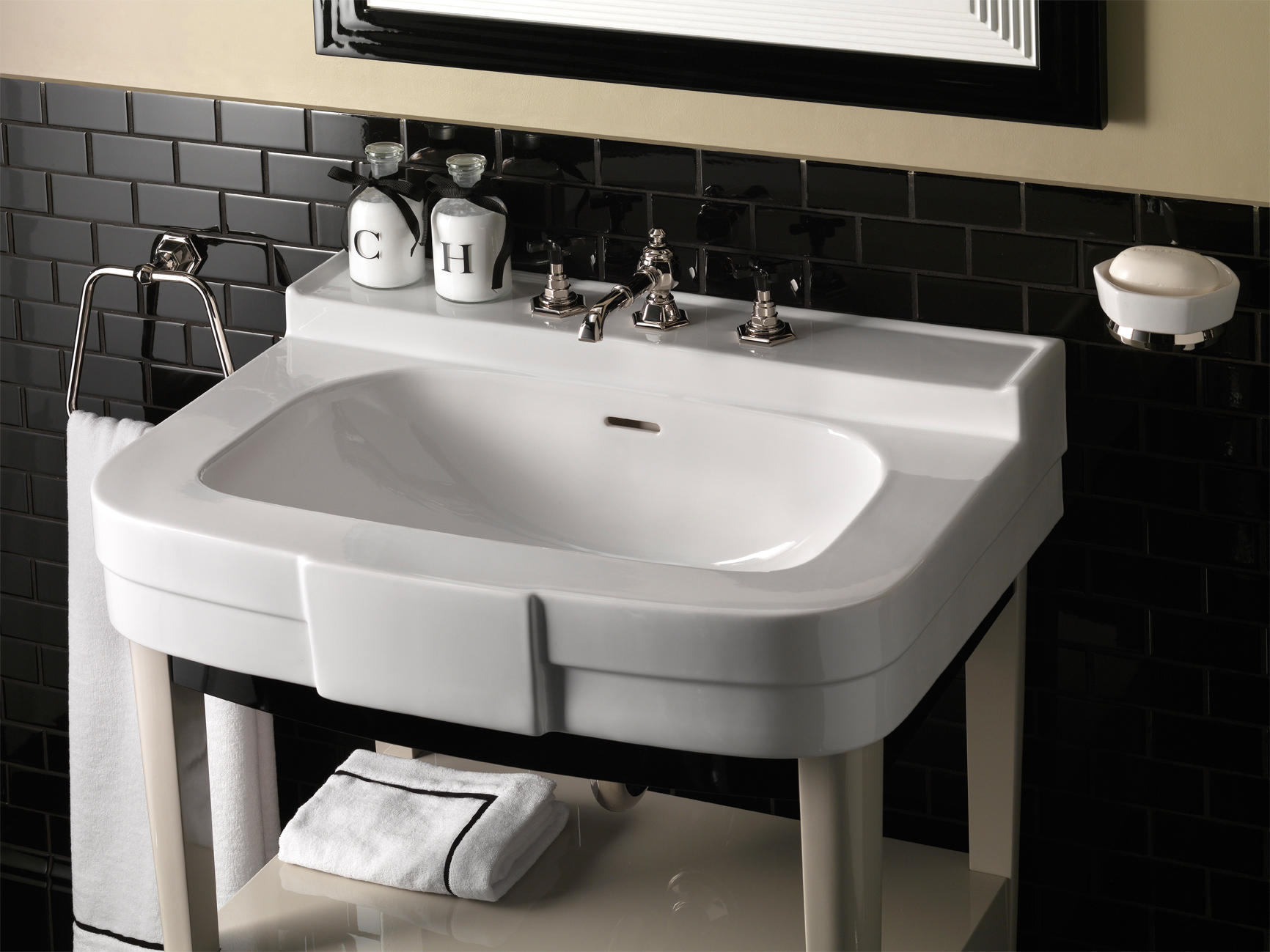 bogart vanity interior wash basins from devon devon. Black Bedroom Furniture Sets. Home Design Ideas