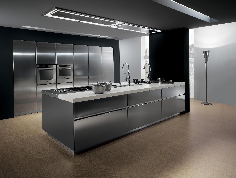 Elektra Cocinas Integrales De Ernestomeda Architonic # Muebles Elektra