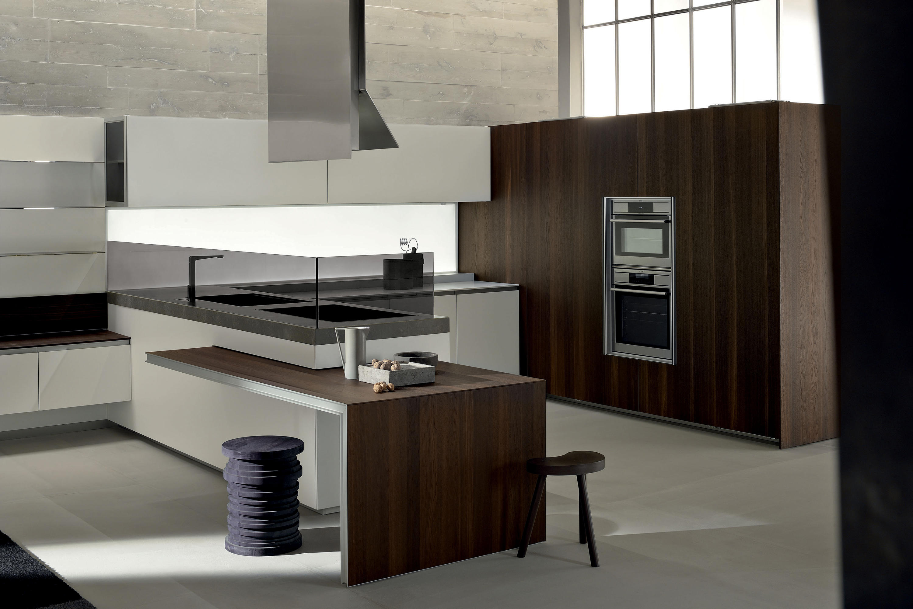 ICON - Cucine parete Ernestomeda | Architonic