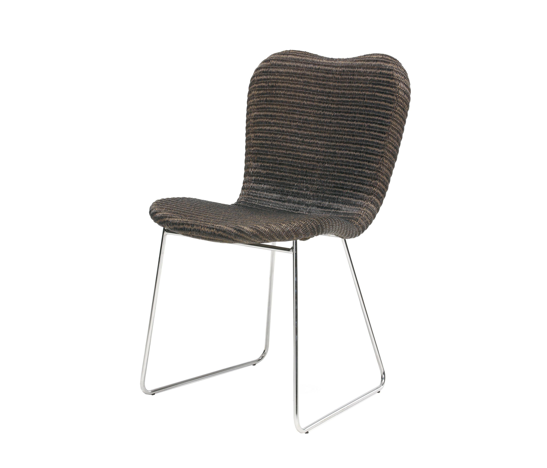 joe jim dining chair chaises de vincent sheppard architonic. Black Bedroom Furniture Sets. Home Design Ideas