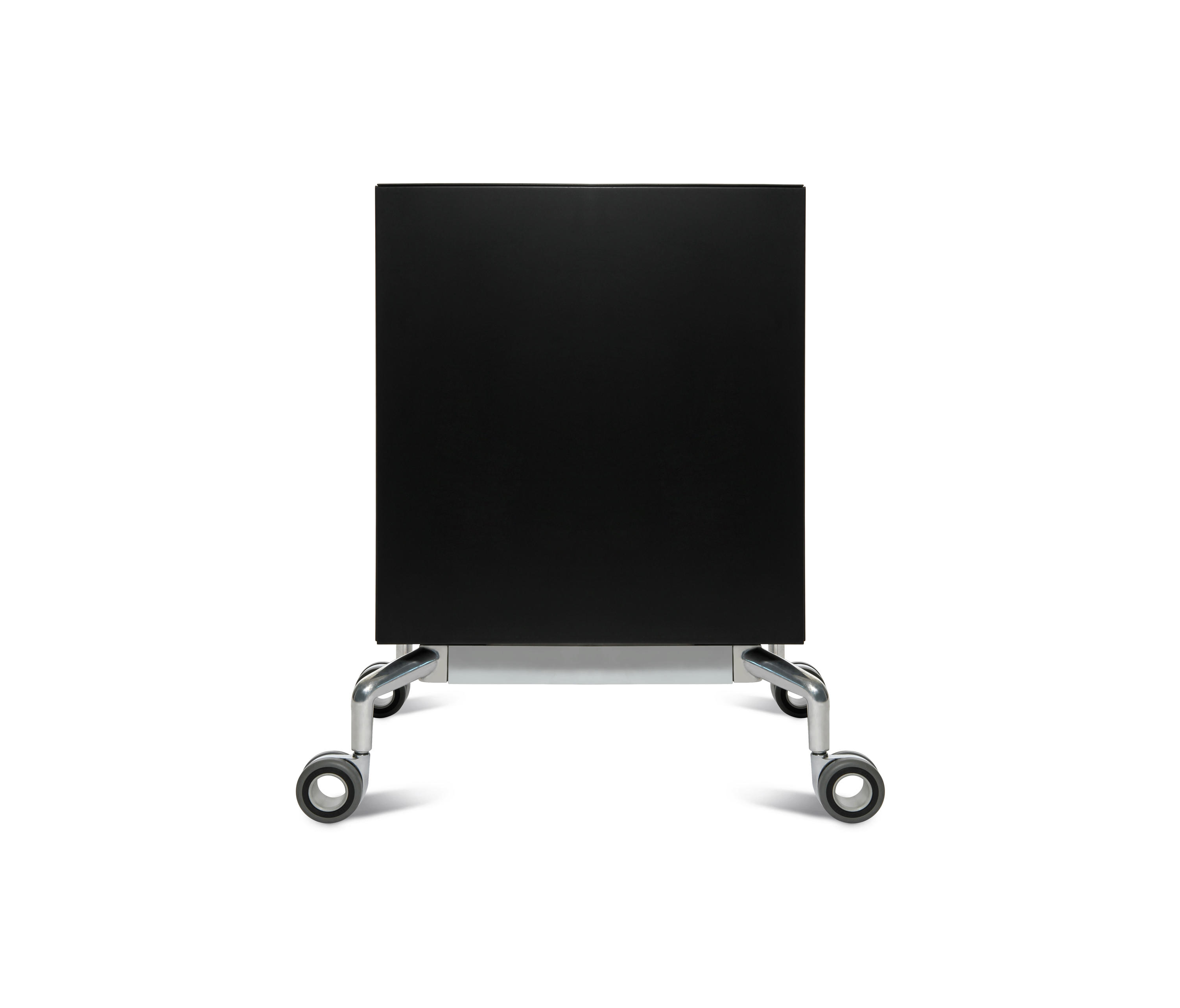 W-BOX CONTAINER - Pedestals from Wagner | Architonic