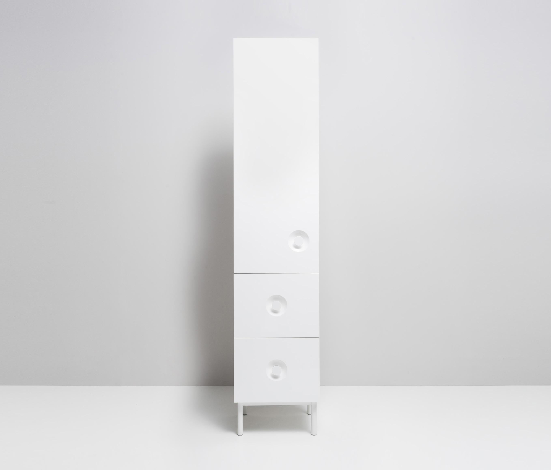 Ella Tall Cabinet Designer Furniture