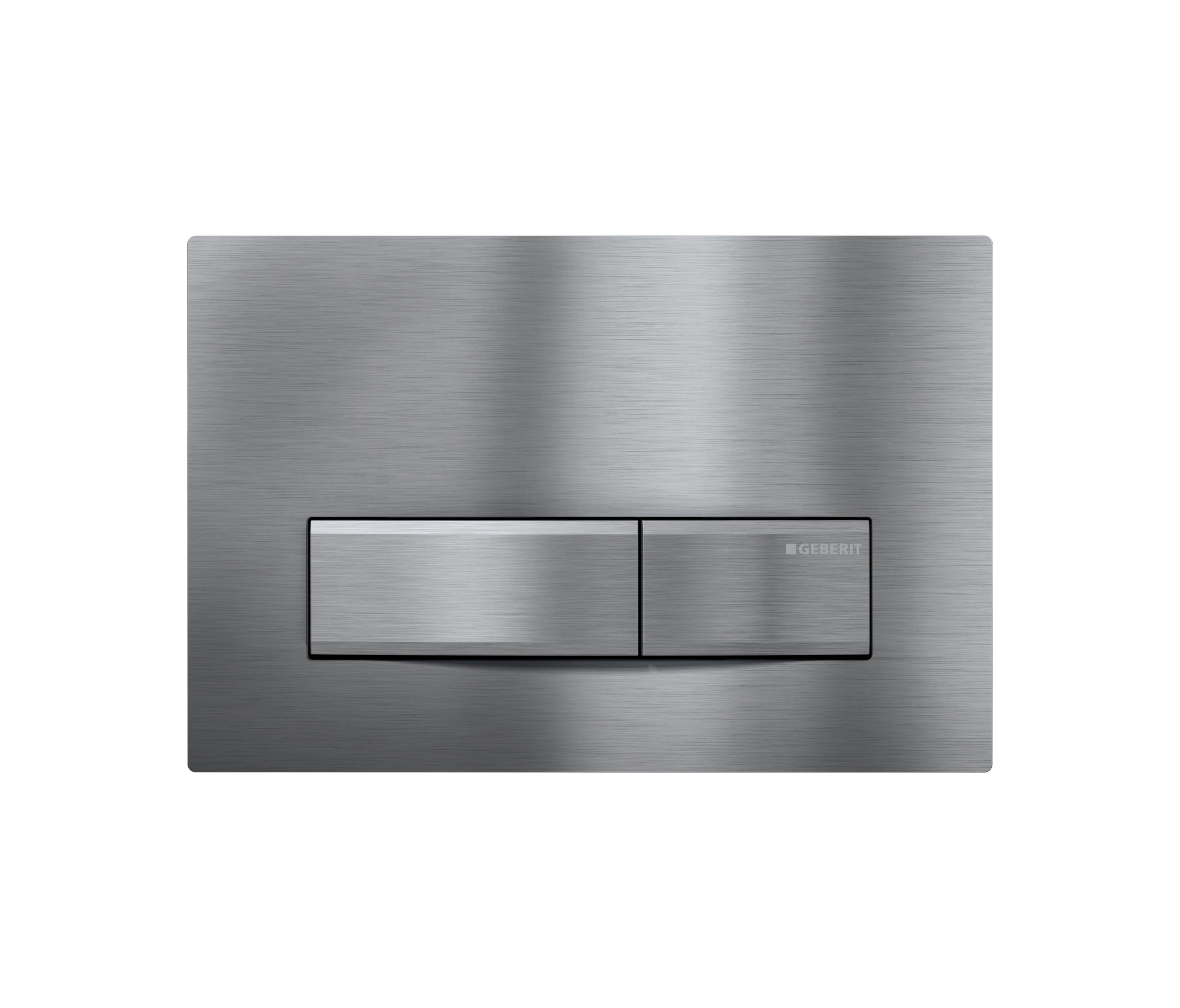 Geberit Actuator Plate Sigma50 Flushes From Geberit