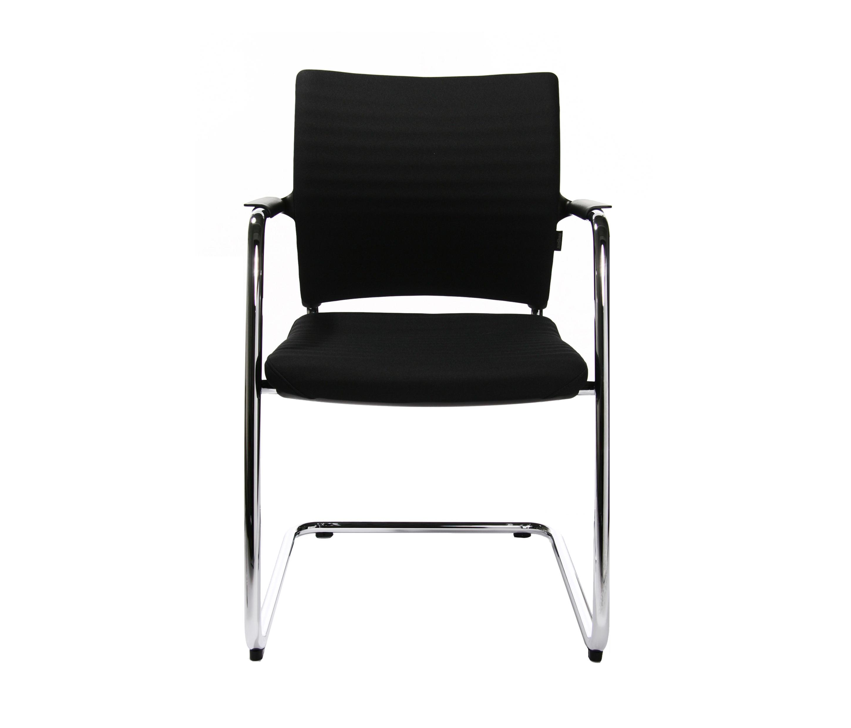 Titan 20 visit sillas de visita de wagner architonic for Sillas para visitas