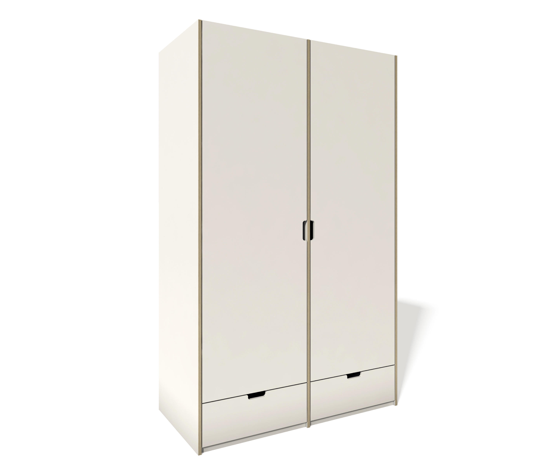 modular anbaubar schr nke von m ller m belwerkst tten architonic. Black Bedroom Furniture Sets. Home Design Ideas