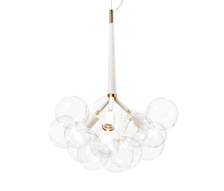 Original bubble chandelier general lighting from pelle architonic original bubble chandelier by pelle general lighting arubaitofo Choice Image