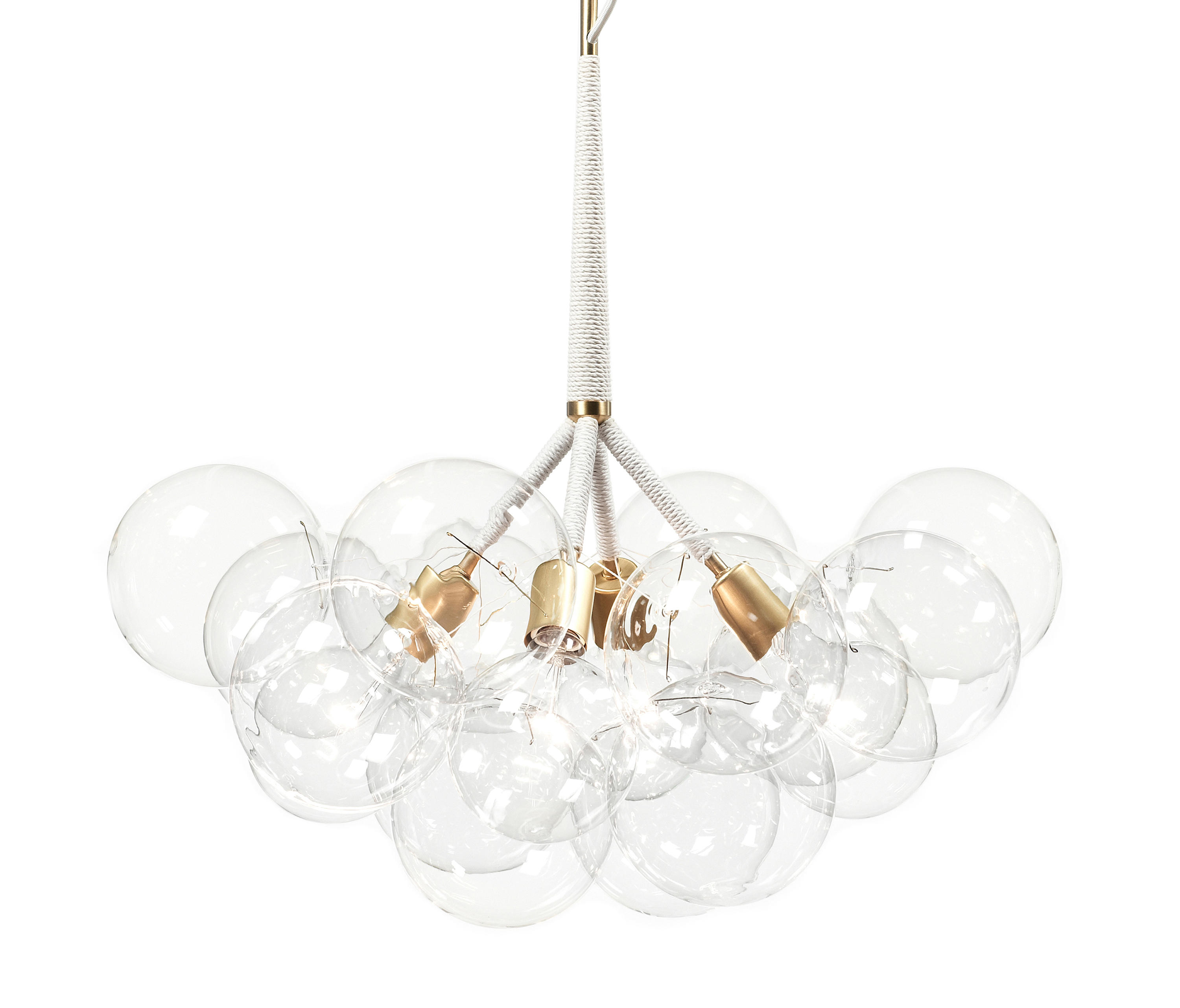 instructions chandelier show the cellula depot installation beautiful tadpoles of ignite cost best home