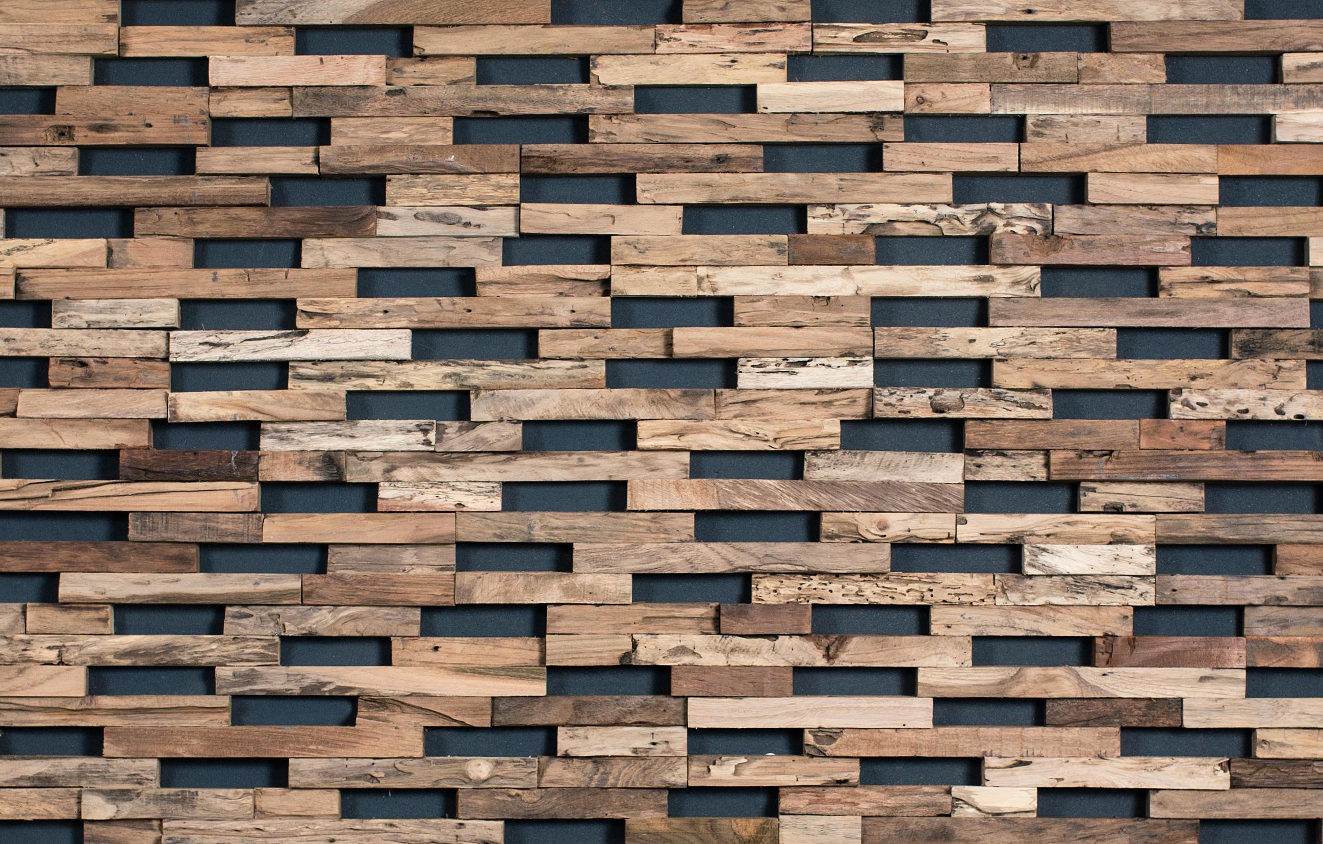 Train Wood Panels From Wonderwall Studios Architonic