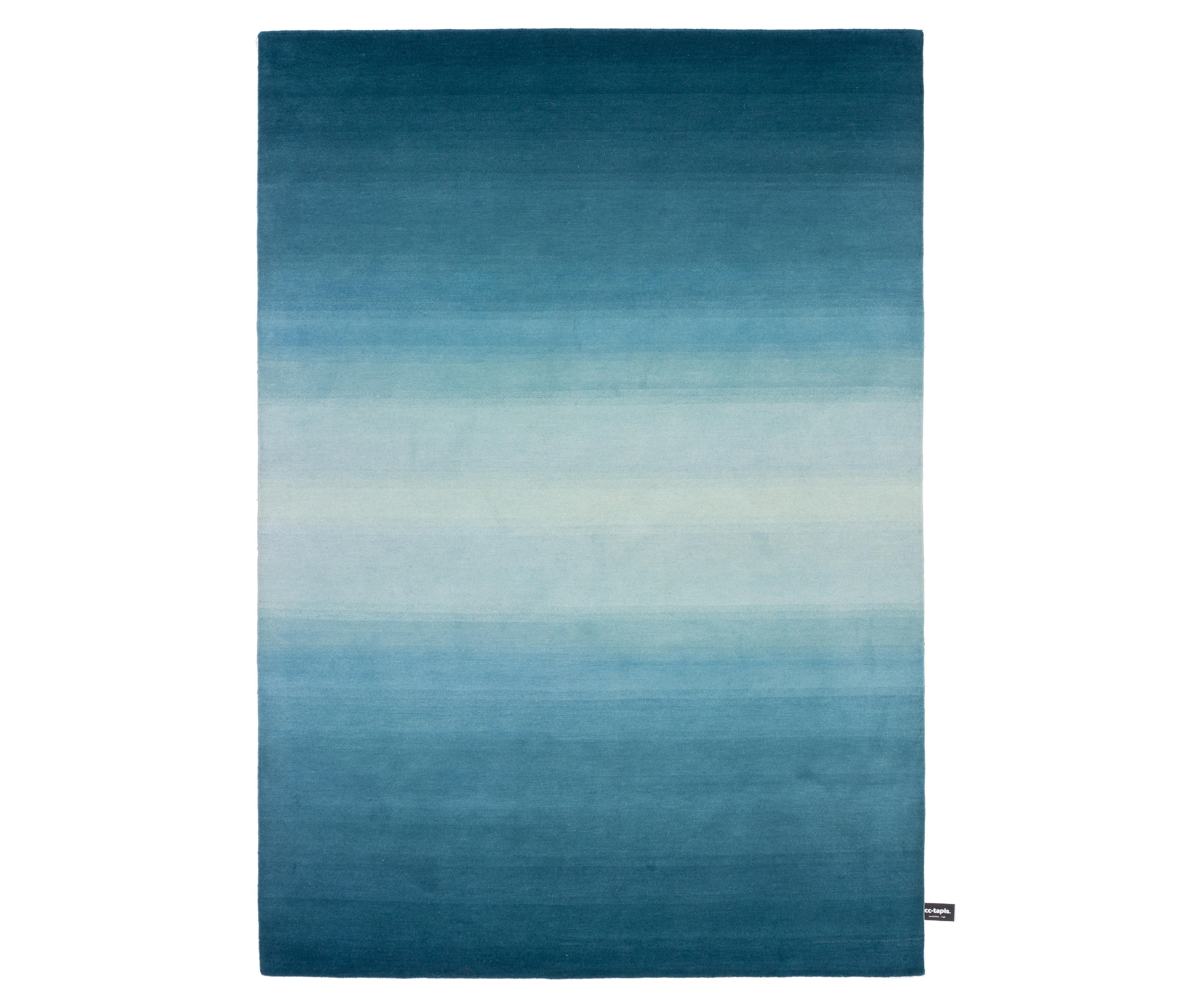 Tye N Dye Petrol Rugs From Cc Tapis Architonic