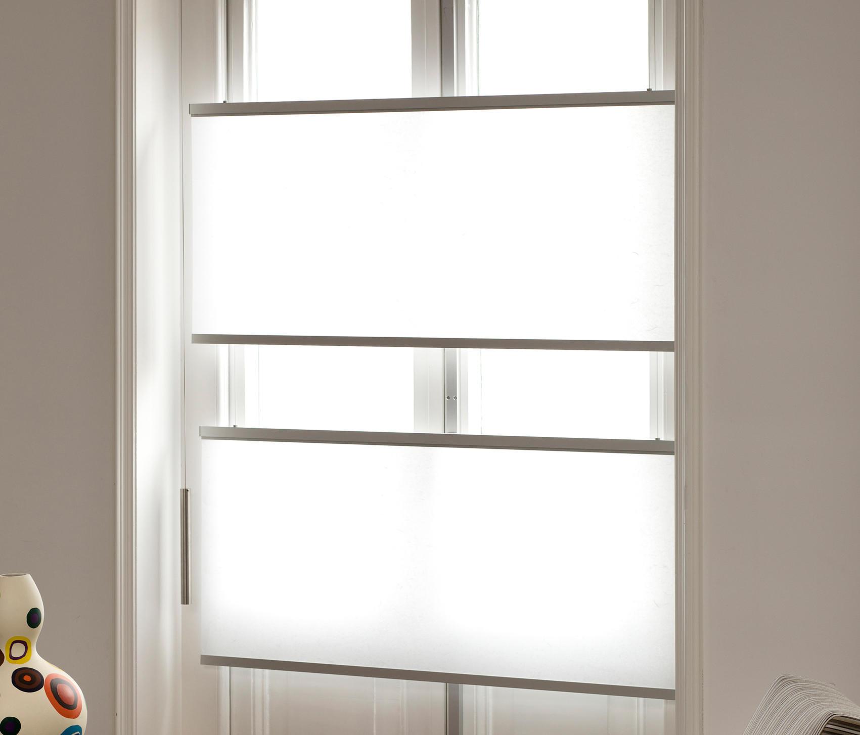 flow shades lw01 tende arricciate a cordone wood washi architonic. Black Bedroom Furniture Sets. Home Design Ideas