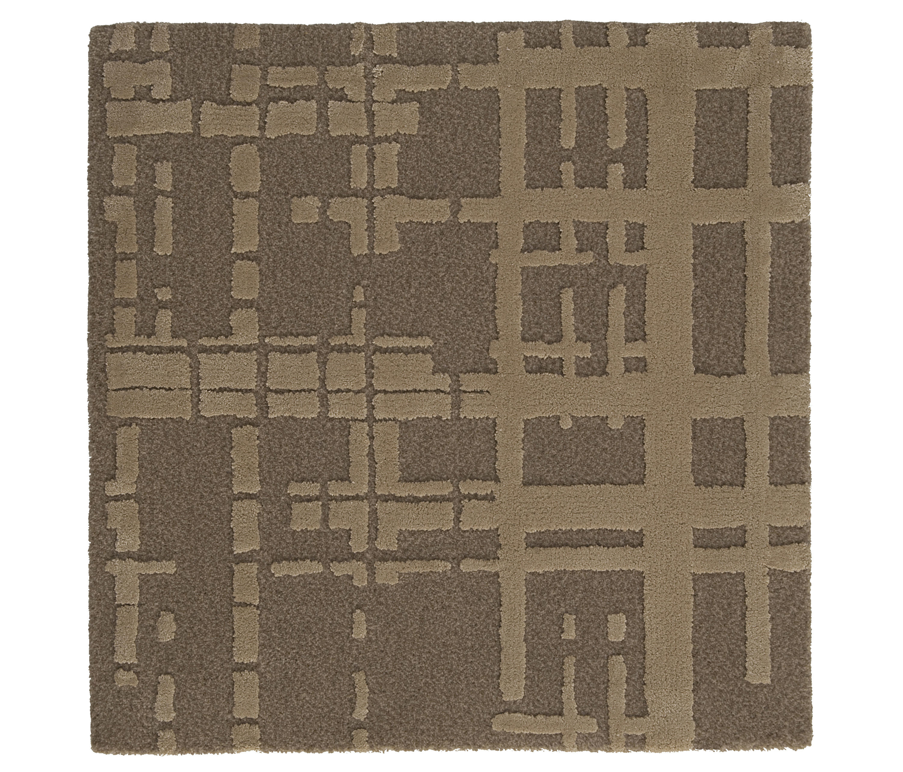 Intersection By Tai Ping Rugs Designer