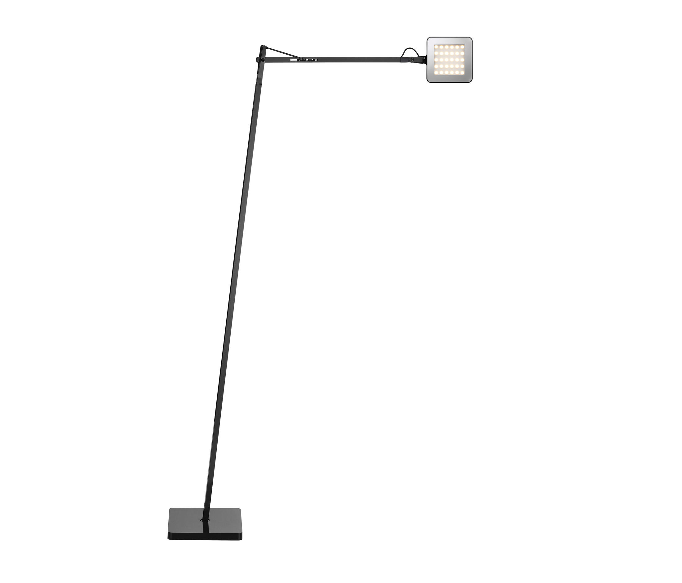 kelvin led f general lighting from flos architonic. Black Bedroom Furniture Sets. Home Design Ideas