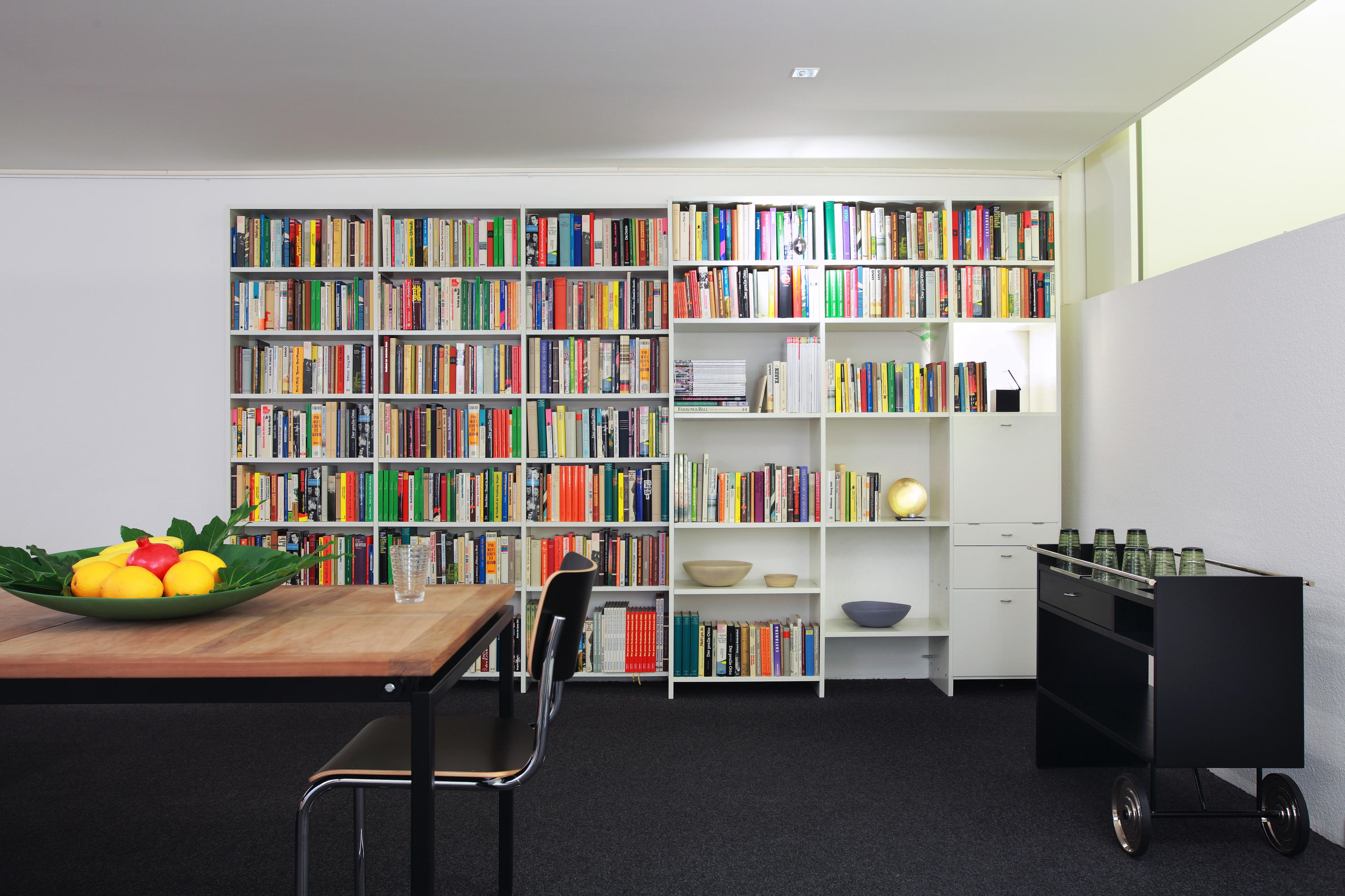 UPW Regal By Wb Form Ag | Office Shelving Systems