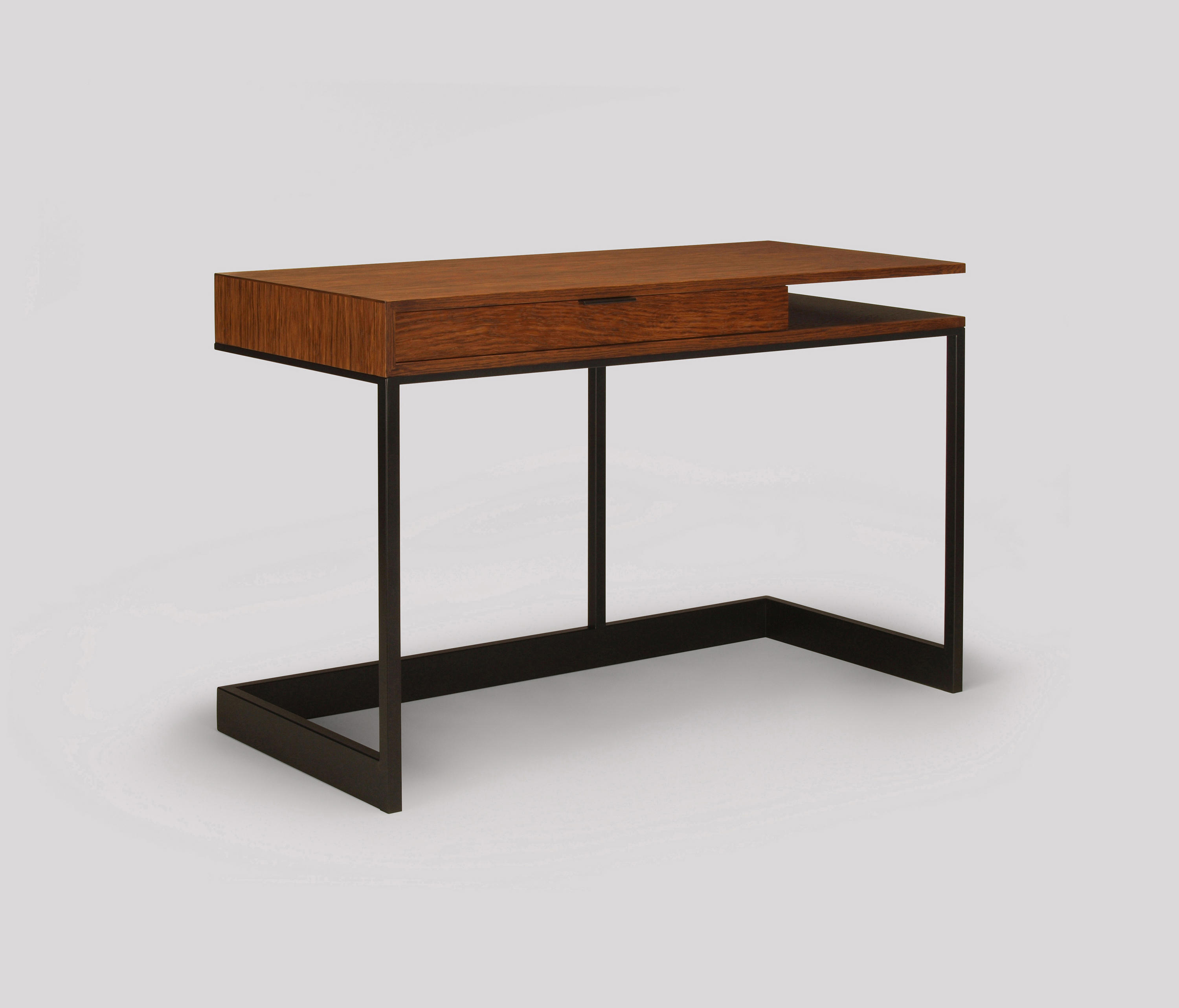 Wishbone Drawer Desk Desks From Skram Architonic