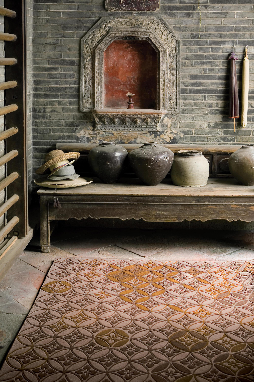 yotsuba formatteppiche designerteppiche von tai ping architonic. Black Bedroom Furniture Sets. Home Design Ideas