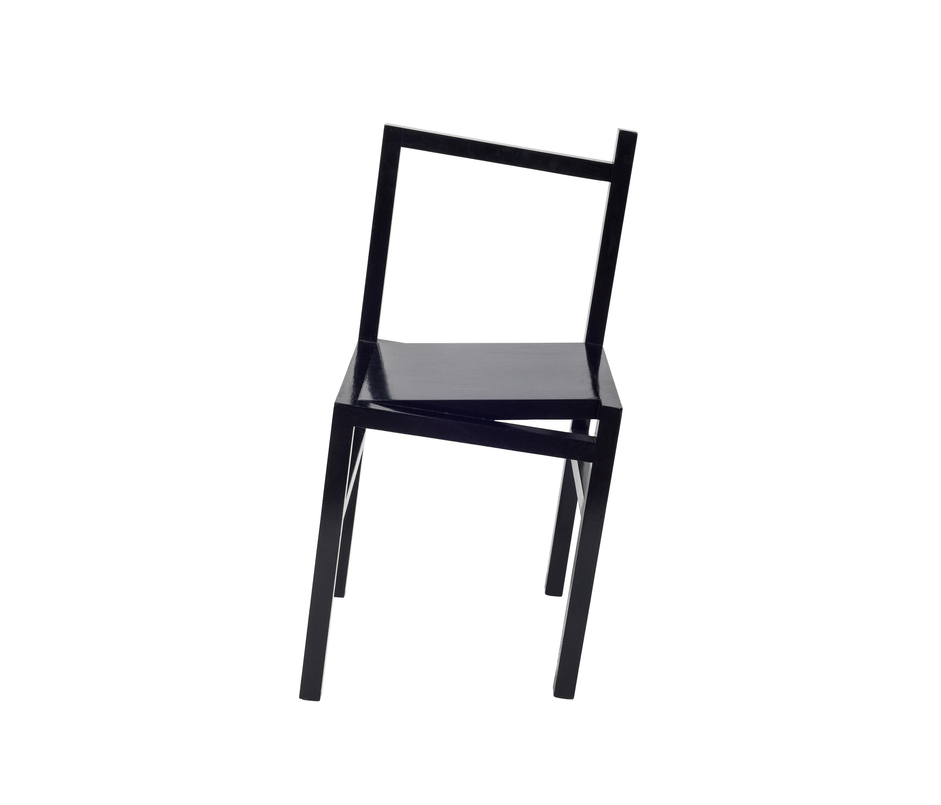 9 5° Restaurant chairs from Frama