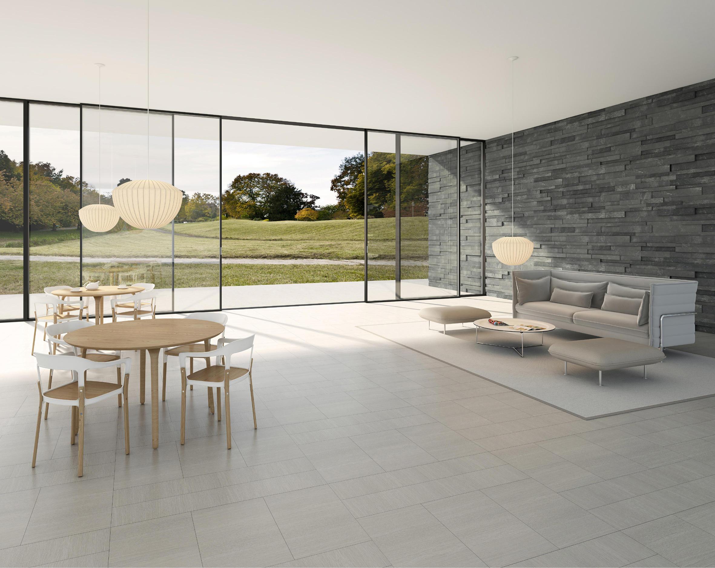 line kunststoff platten von vorwerk architonic. Black Bedroom Furniture Sets. Home Design Ideas