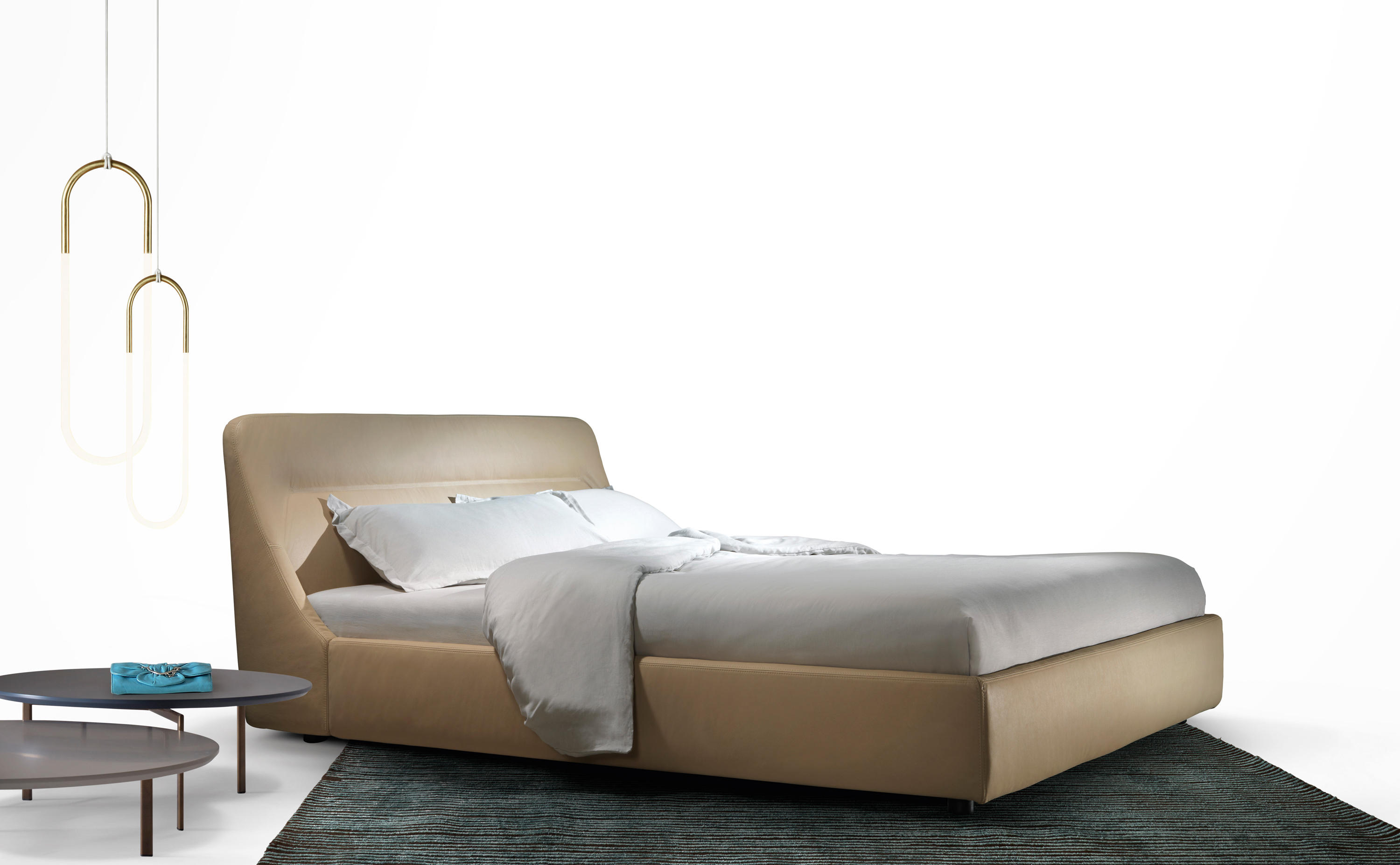 SLEEPWAY | BED - Double beds from My home collection ...
