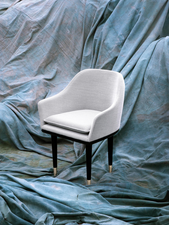 Lunar Dining Chair