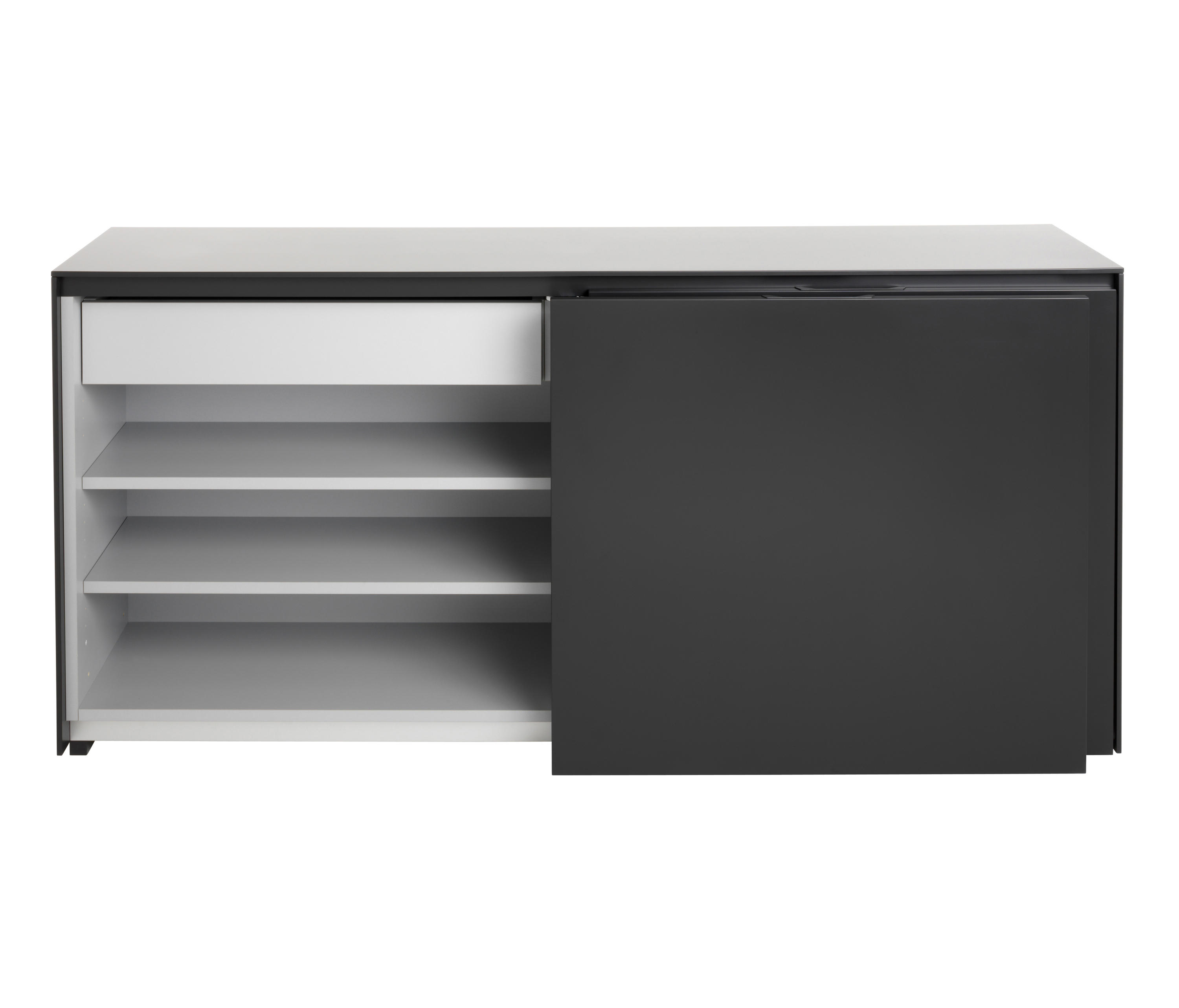 plain sideboard b roschr nke von sch nbuch architonic. Black Bedroom Furniture Sets. Home Design Ideas