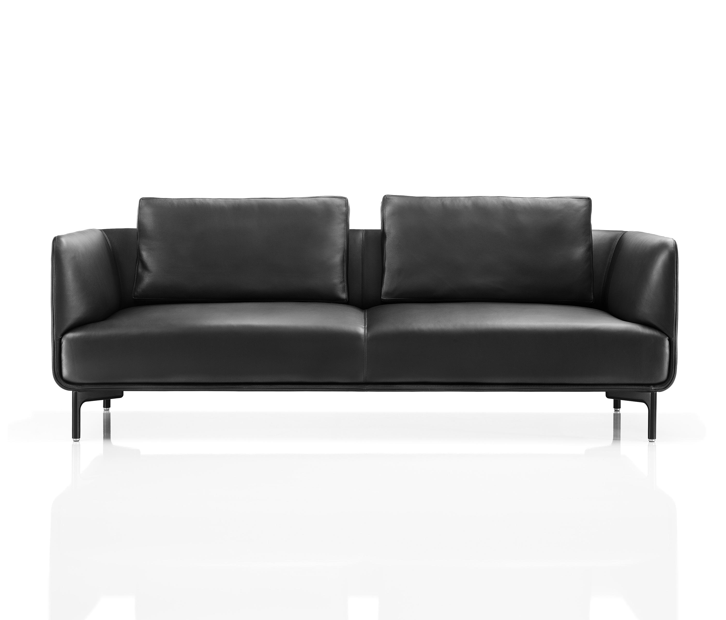 liv sofa 215 lounge sofas from wittmann architonic. Black Bedroom Furniture Sets. Home Design Ideas
