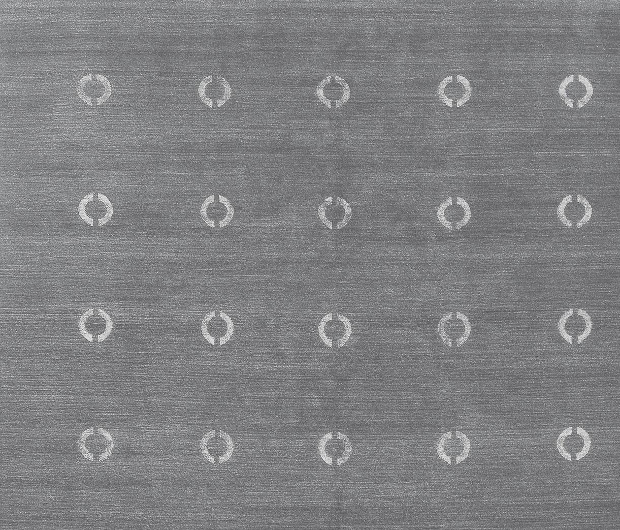 concept circolo cut tapis tapis design de jan kath. Black Bedroom Furniture Sets. Home Design Ideas