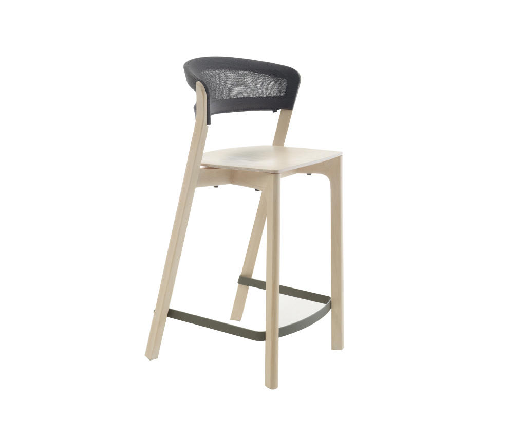 CAFE STOOL - Bar stools from Arco | Architonic