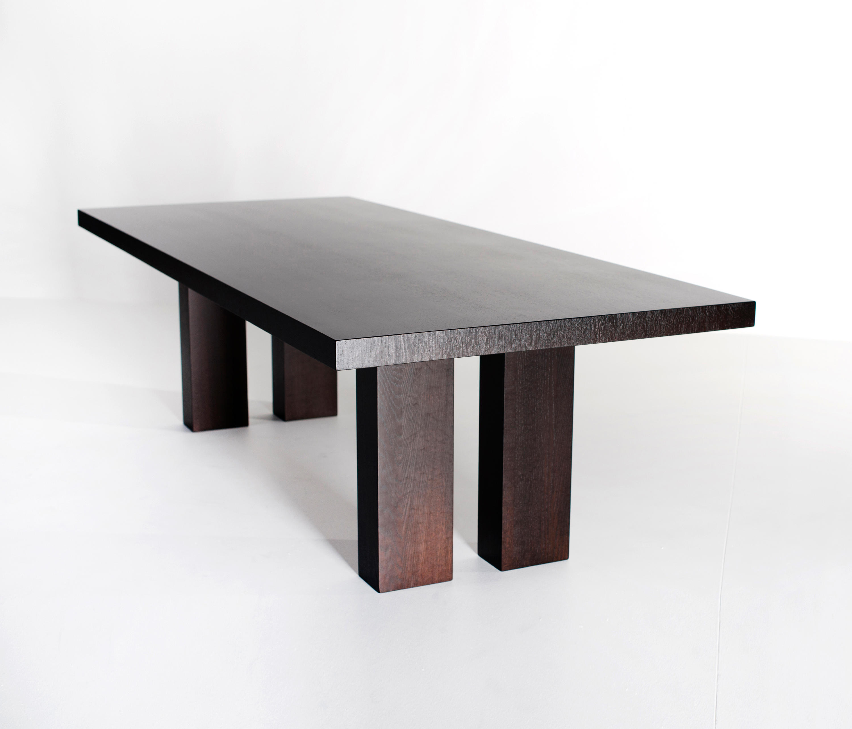 ... Lof Dining Table Elephant Legs By Van Rossum | Dining Tables ...