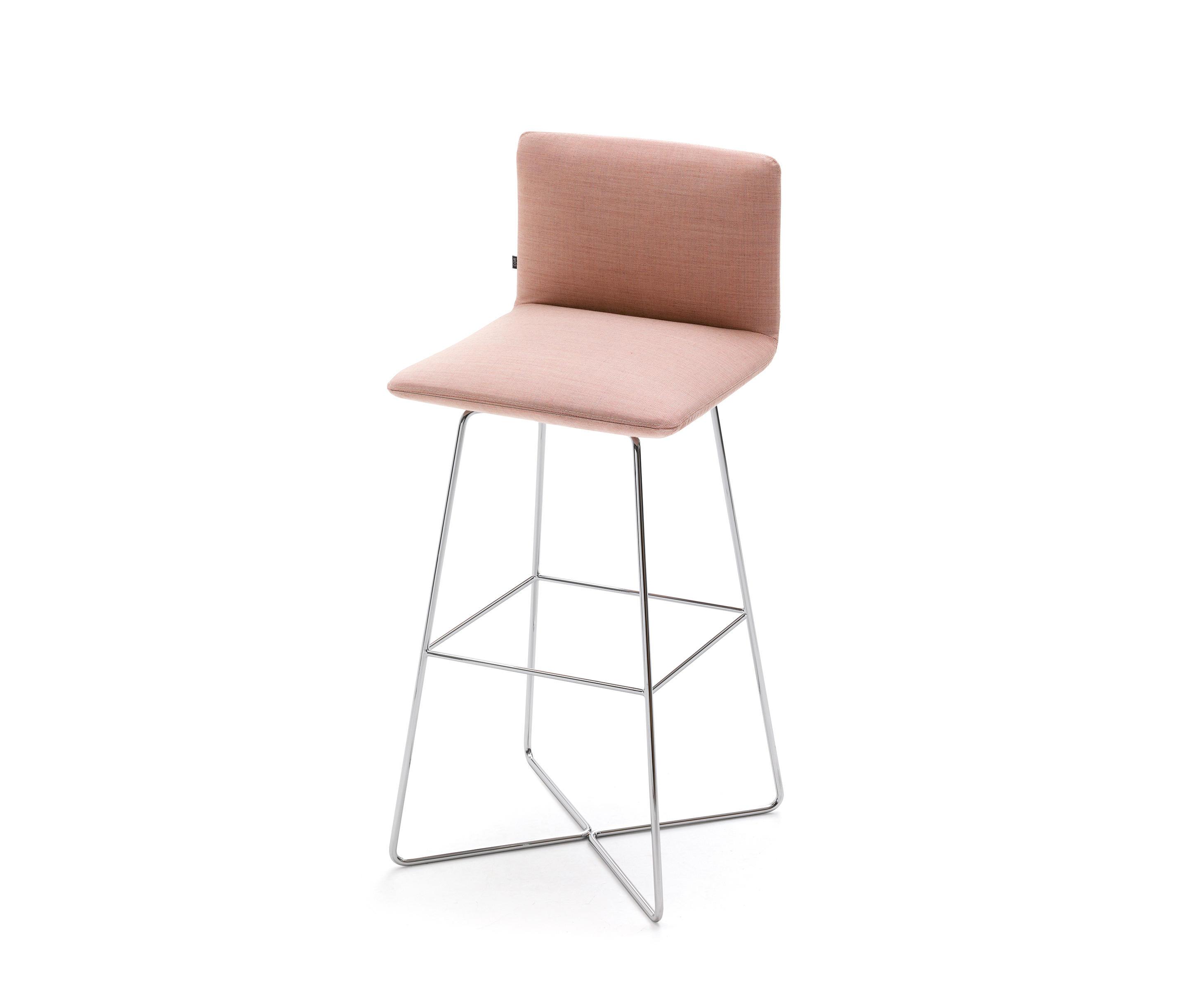 jalis barhocker von cor architonic. Black Bedroom Furniture Sets. Home Design Ideas