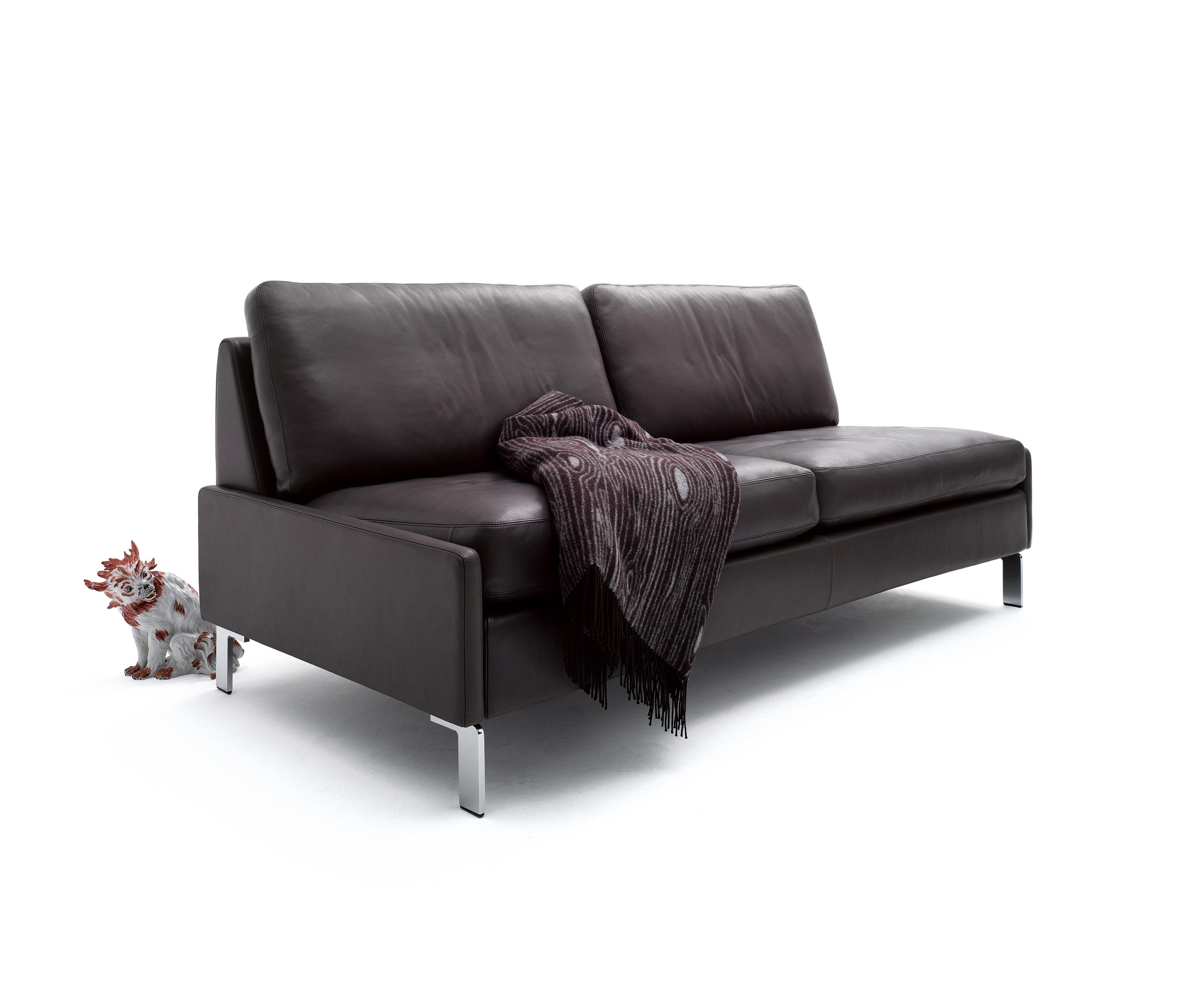 Lounge sofa leder  CONSETA - Lounge sofas from COR | Architonic