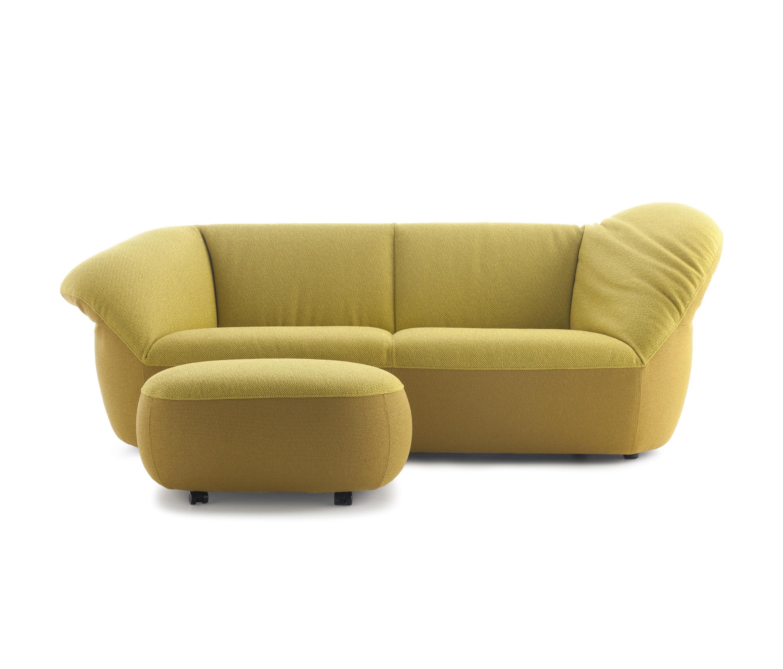 gynko sofa loungesofas von leolux architonic. Black Bedroom Furniture Sets. Home Design Ideas